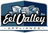 Eel Valley Appliance  Logo
